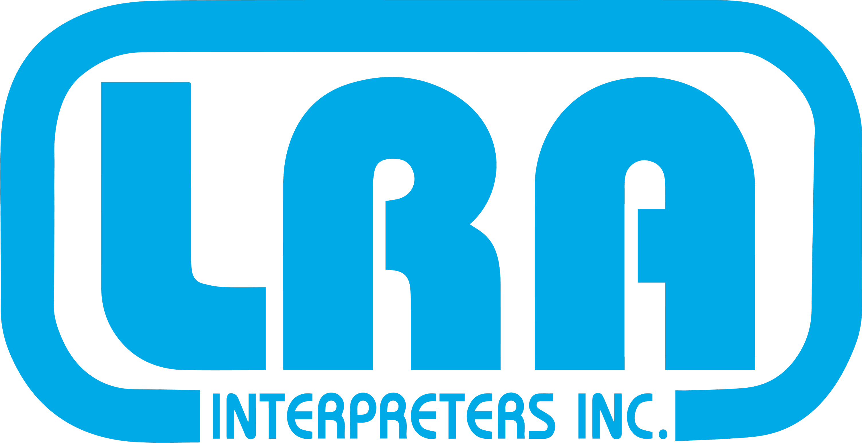 LRA Interpreters Logo